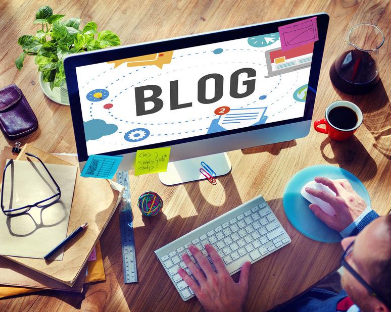 Blog Denvizion